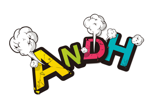 AndH(アンドアッシュ)  カーラッピング